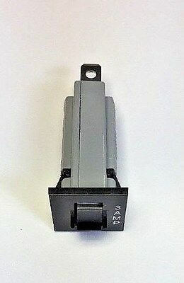 Zing Ear ZE800-3A Fuse Holder Style Breaker Replaces NTE-R59-3A