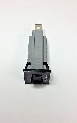 Zing Ear ZE-800-5A Fuse Holder Style Breaker Replaces NTE-R59-5A