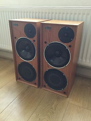 Celestion Ditton XR 15 HiFi Speakers Matched Pair