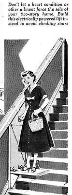 Article How To Make Build Stairway Lift For Handicapped Home Elevator #36