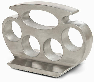 DCi Knuckle Pounder Meat Tenderizer Lightweight Kitchen Grill Tools Gadget Gift