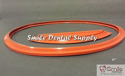 M11 Ultraclave Door Seal Kit (Gasket, Dam, & Hoop) DCI #2195