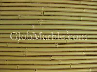 Concrete Mould Wall Veneer Stone Mold VS 801 Bamboo Form High Quality Rubber