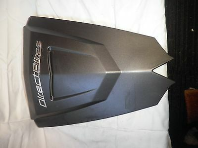 Direct Bike 125cc Scooter Front Panel