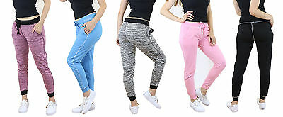 Women's Marled Jogger Pants - New with Tags **FREE SHIPPING**