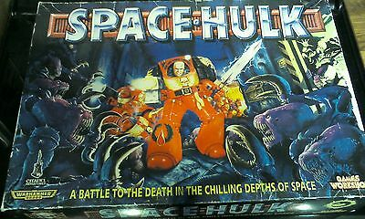 Space Hulk 2nd Edition