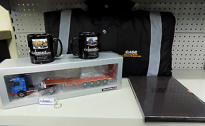 Bundle For Case, Excavator ,digger, Enthusiast, C.j.leonard & Sons Ltd