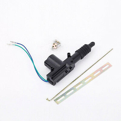 High Power DC12V 2 Wire Actuator for All 12V Car Central Door Locking System SY