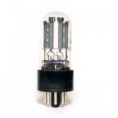 NOS URSS 6N9S  6SL7GT Dual Triode Military Grade NEW Selected