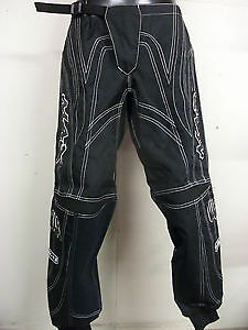 Wulfsport adult max classic motocross race pants motorbike trousers