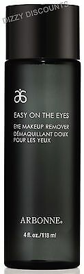 ARBONNE 118ml Easy on the Eyes EYE MAKEUP REMOVER Hydrating Soothing