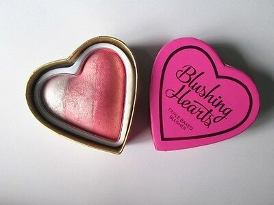 I Heart Makeup Triple Baked Blusher - Bursting With Love