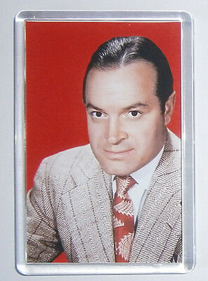 Bob Hope movie poster fridge magnet New - The Ghost Breakers Paleface Road To