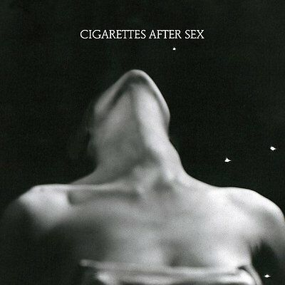 """Cigarettes After Sex - Ep. I - New 12"""" Ep"""
