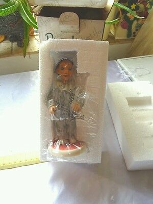 Robert Harrop Andy Pandy original retired but brand new # WM01