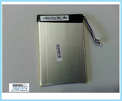 Bateria Tablet BQ Curie 2 Quad Core BT-C0B5G 4300mAh 3.7v Battery