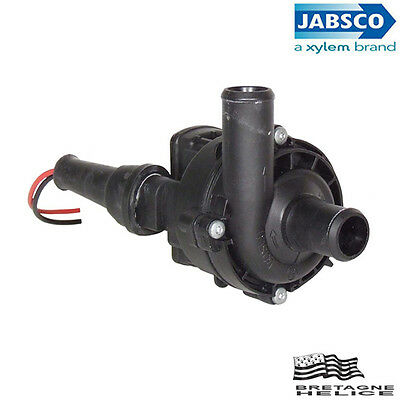 Pompe De Circulation Usage Permanent Jabsco 59510-0012