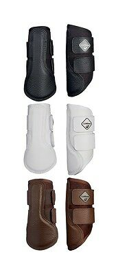 LeMieux MicroPore Brushing Boots