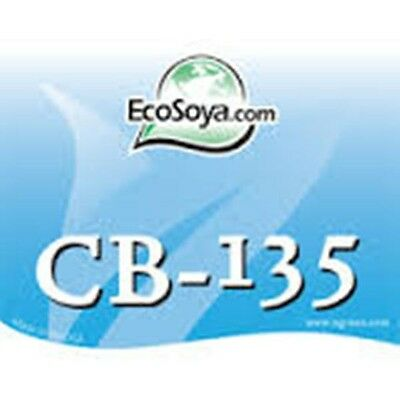 1kg EcoSoya CB-135 for Container - Massage Candle - Soy - Soya Wax WINTER OFFER