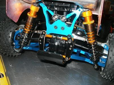 IN STOCK, ON HAND, Tamiya DF-02, REAR camber turnbuckle upgrade, Hop up, NEW