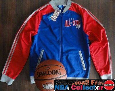 Veste / Jacket Adidas NBA All-Sar Game 2015 Western Conference Size M