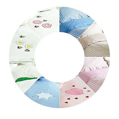 Saplings Baby / Child Duvet And Pillow Bedding Set