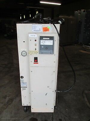 Sterl-Tronic Sterlco Hot Oil Temperature Control F6016-MX 460 vac 6000 Watt