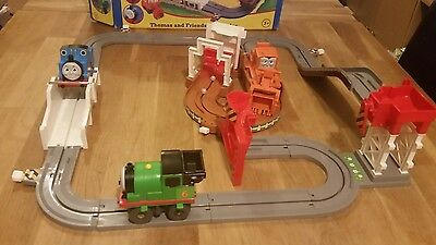 Tomy Thomas The Tank Engine and Friends Big Loader Train Set