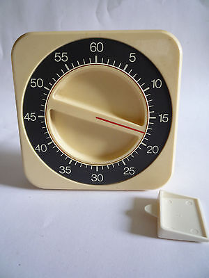 Vintage Photographic Timer