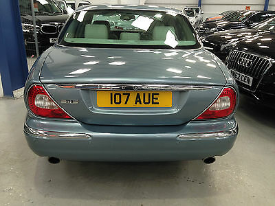 Dateless Cherished Number plate - Timeless Registration 107 AUE (on retention)