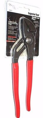 superior tool 06010 smooth jaw pliers great for brass fittings plumbing