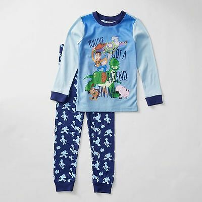 NEW Toy Story Pyjama Set Kids