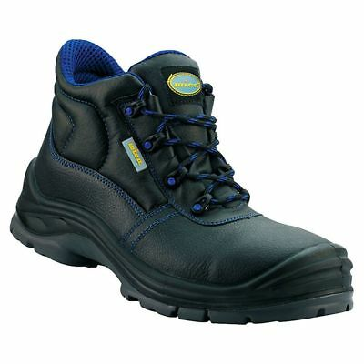 Working Shoes Safety Shoes S3 Metal Free Boot Protection Shoes Building Shoes