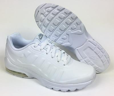 Nike Men's Air Max Invigor SL Running Training Shoes White