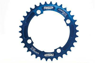 RSP Cling Ring BCD-104 Chain Ring - 32T/34T/36T
