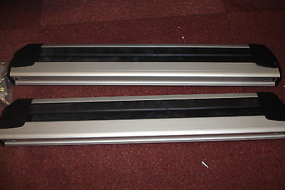 Genuine Mercedes C-Class Coupe Ski And Snowboard Carrier