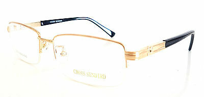 CSD506 Half Rimless Frames PROGRESSIVE VARIFOCAL MULTIFOCAL Reading Glasses