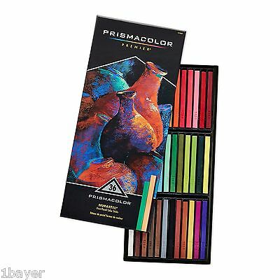 Prsmacolor Nupastel Art Craft Painting Drawing Colouring Oil Pastel Colour Stick