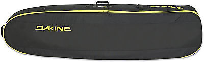 "Dakine World Traveler 6' 8"" Quadruple 4x Surf Board Bag 10000365 Black"