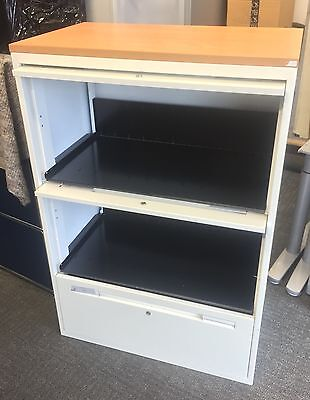 3 Drawer Metal Storage Filing Solutions Cabinets (10 Available)