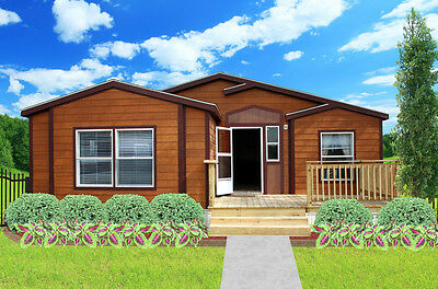 2017 LEGACY 3BR/2BA 32x56x64 1756 Sq' Mobile Home-FACTORY DIRECT FLORIDA-GEORGIA