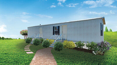 2019 LEGACY 2BR/1BA 12x56 608 Sq' Mobile Home-FACTORY DIRECT-FOR ALL FLORIDA