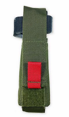 Rescue Essentials Tourniquet Holder - Od Green (70-0756)