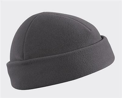 HELIKON-TEX BBC WATCH Cap Fleece Shadow Grey Mütze FLEECE CZ-DOK-FL-35.