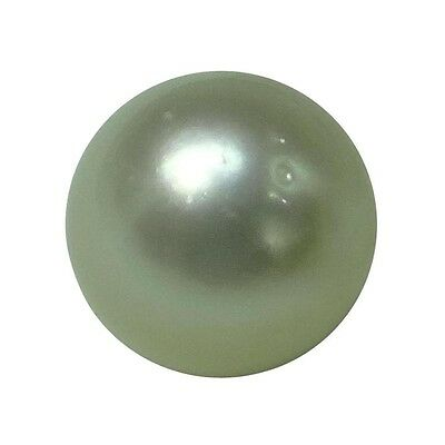 7.25 ct. / 8.06 Ratti Natural & Certified SOUTH SEA PEARL Stone Loose AGJ1087