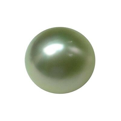 6.73 ct./7.48 Ratti Natural Certified SOUTH SEA GOLDEN PEARL Stone Loose AGJ1081