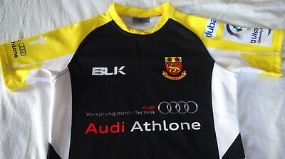 Buccaneers rugby jersey