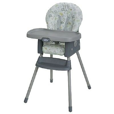 Graco SimpleSwitch™ Highchair - Sketch Safari