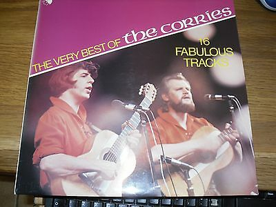 The Corries-The Very Best Of The Corries--** Emi 3114** 1974