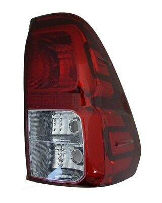 Rear lamp RIGHT for Toyota Hilux Revo pickup tail light RH 2016 O/S E Marked mk8
